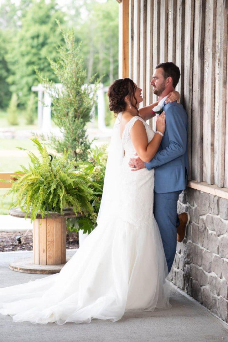 Rustic DIY Barn Wedding on a $10K Budget – The Budget Savvy Bride