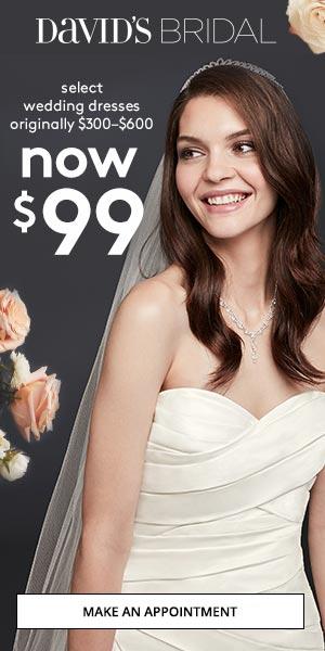 davids bridal cheap wedding dresses