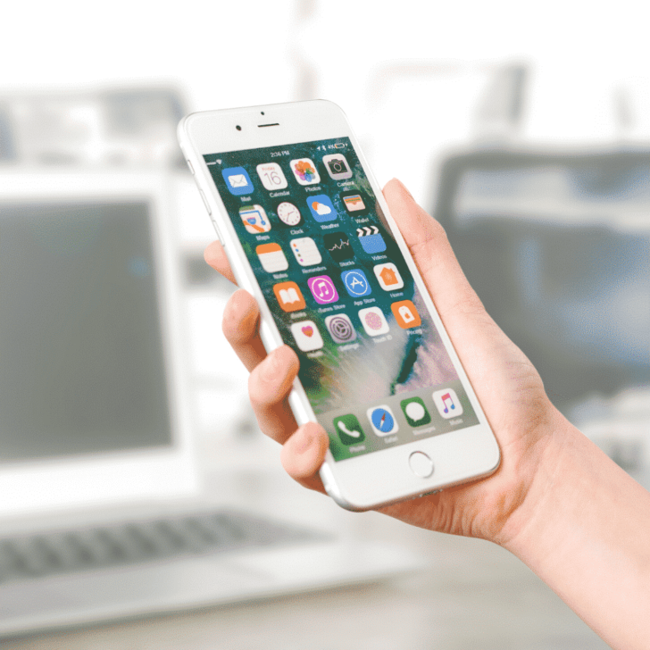 make money with smartphone apps
