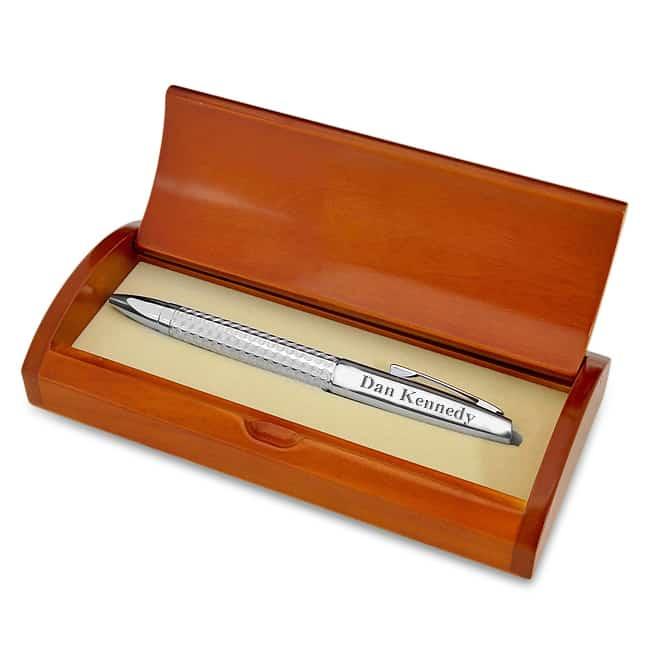 Executive Gift Shop - Engraved Pen