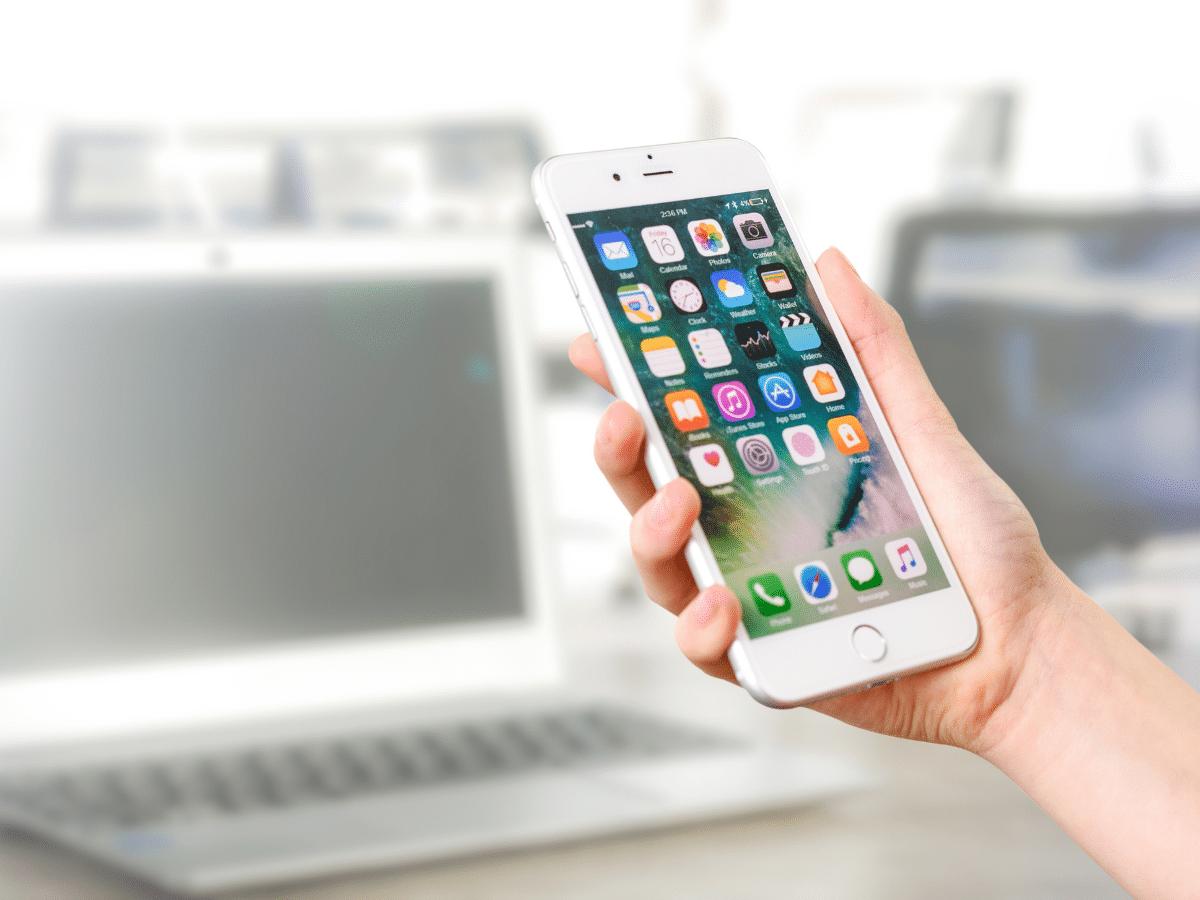 smartphone apps to make money