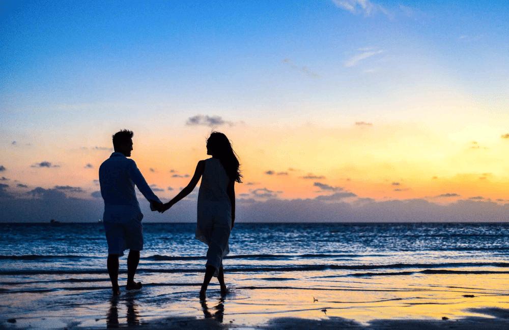 honeymoon - travel hacking