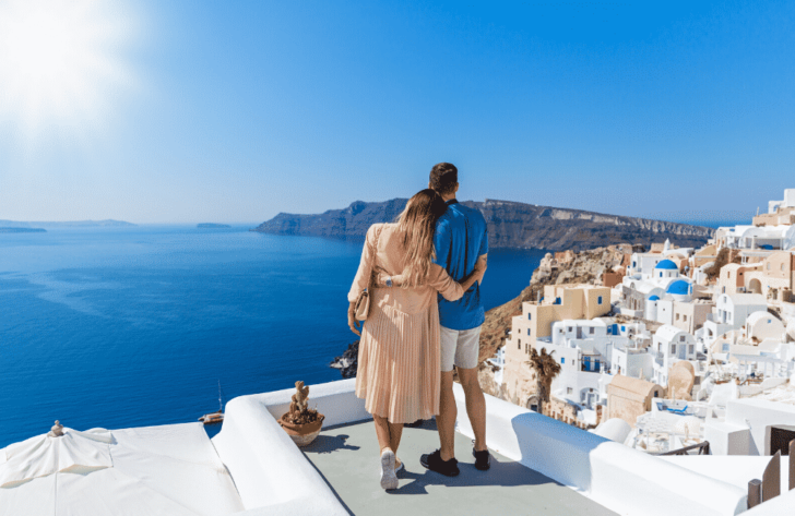 honeymoons travel hacking