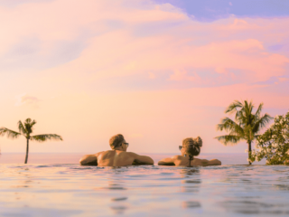 how to get your honeymoon for free