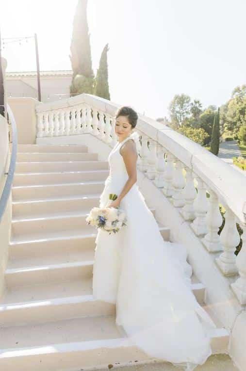 designer wedding dresses for less on PreOwnedWeddingDresses.com