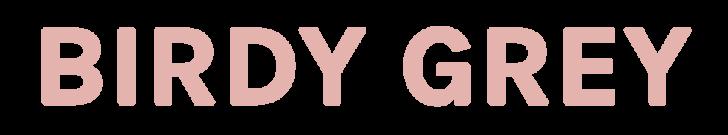 birdy grey logo