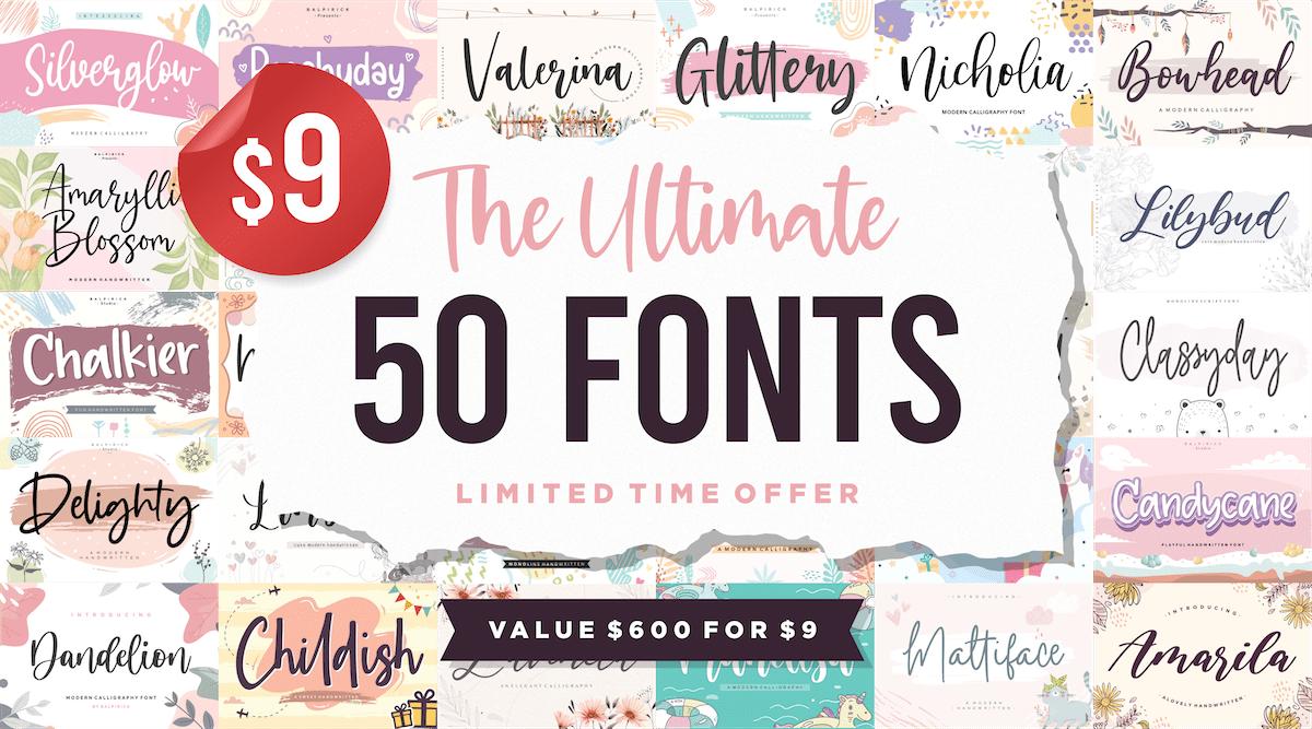 creative fabrica fonts