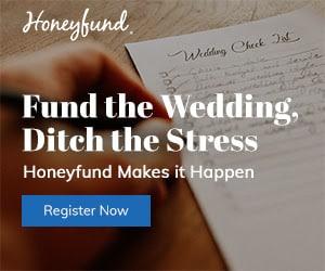 honeyfund - honeymoon cash gift experience wedding registry