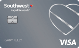 southwest rapid rewards plus