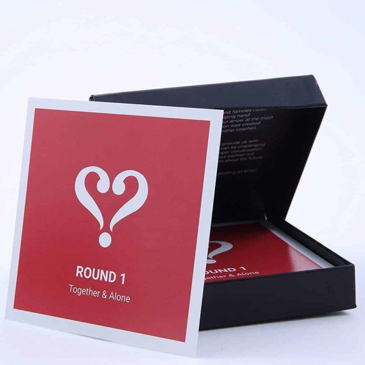 vertellis card game for couples valentine's day gift