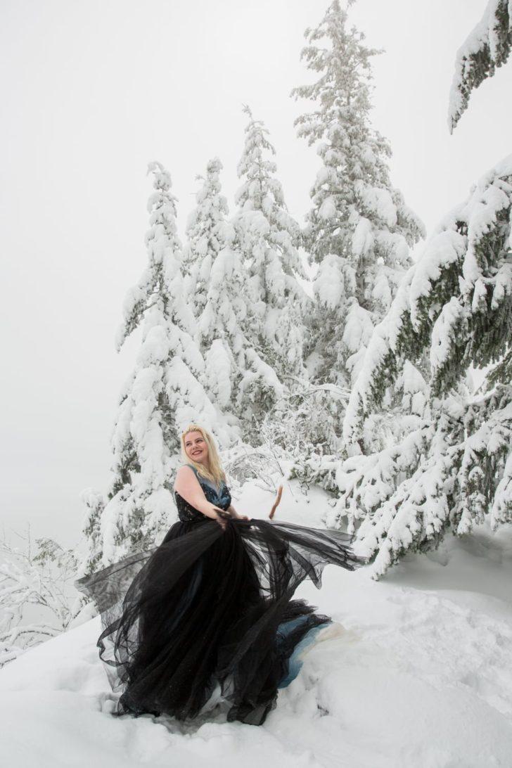 Meghan Laine Grah | Elopement photographer
