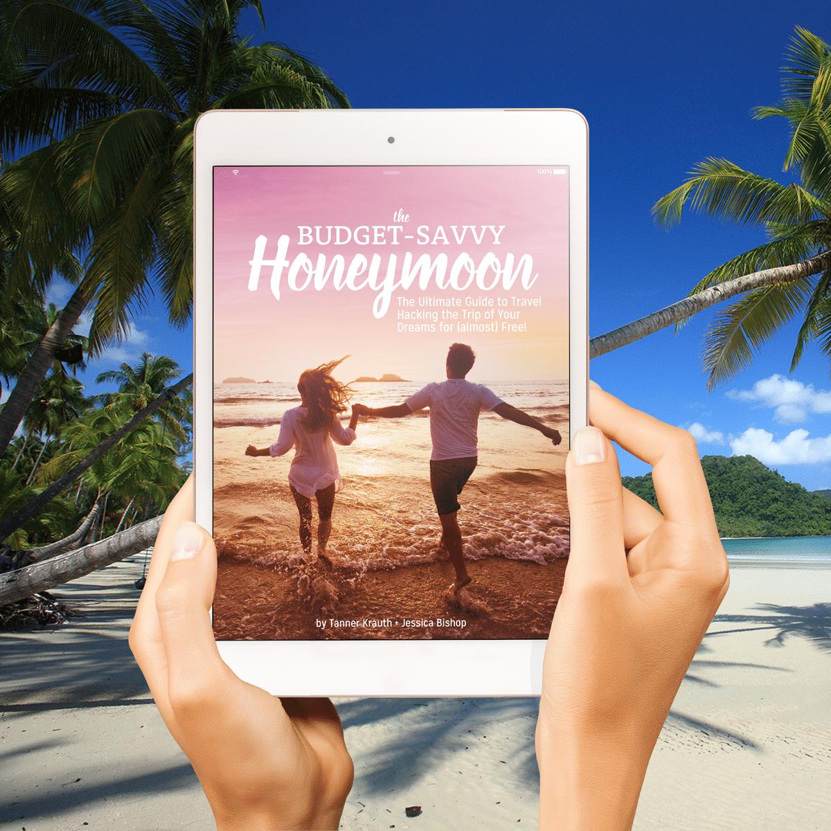 Budget Savvy Honeymoon Ebook