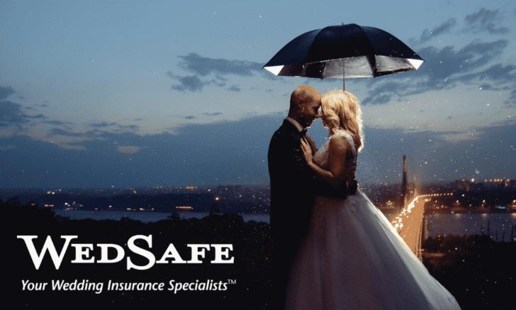 wedding insurance with wedsafe