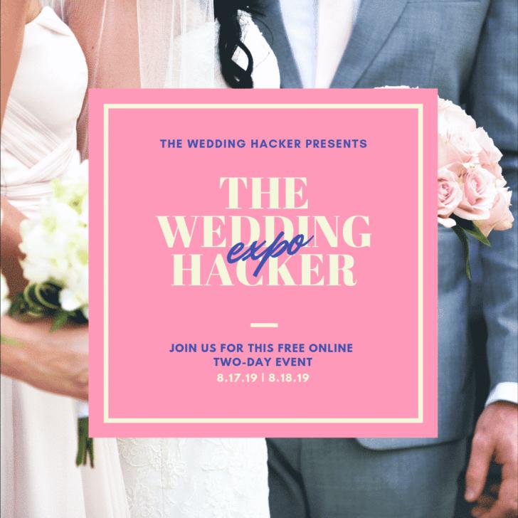 Wedding Hacker Expo