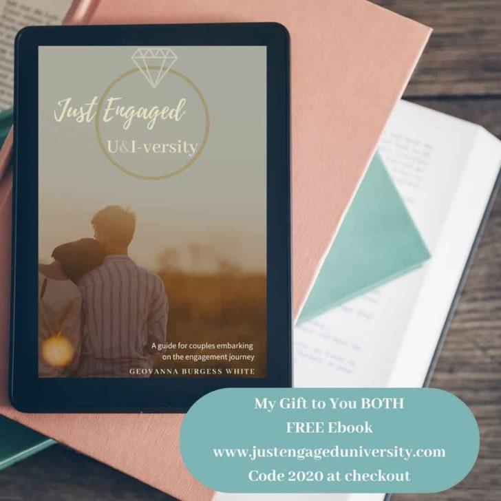 online wedding planning resources -- just engaged university