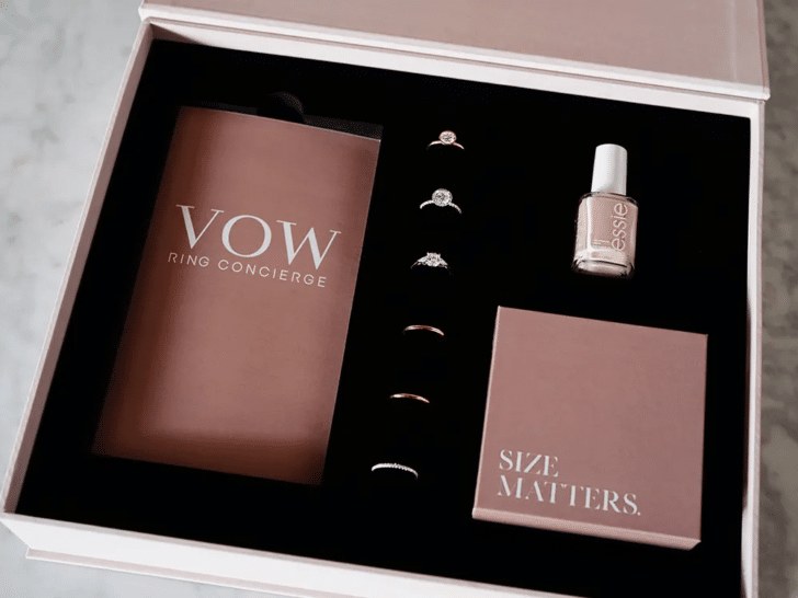 vow by ring concierge