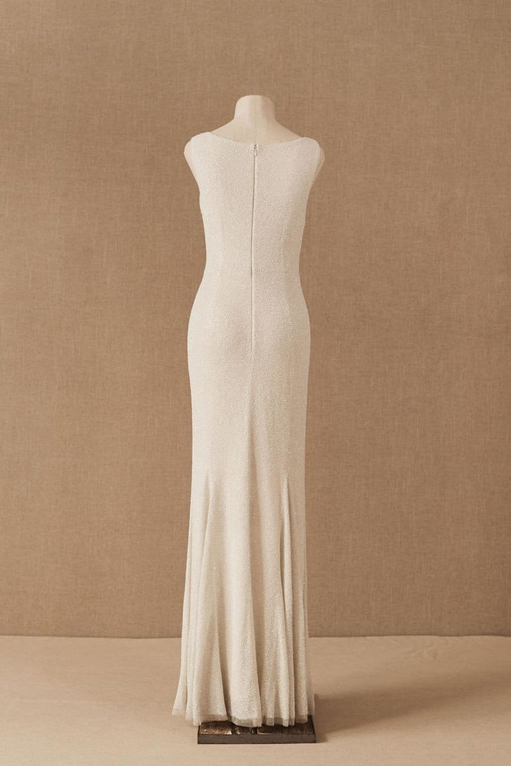 Everest Gown - BHLDN - Fall 2020 Collection