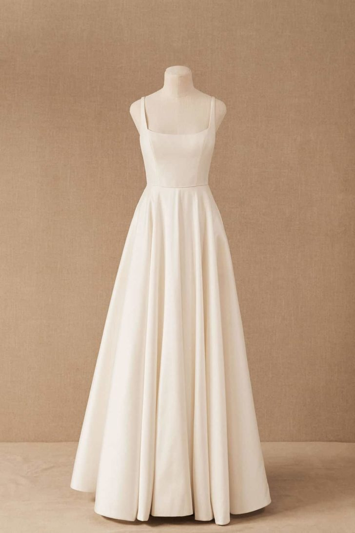 Lawrence Gown - BHLDN - Fall 2020 Collection