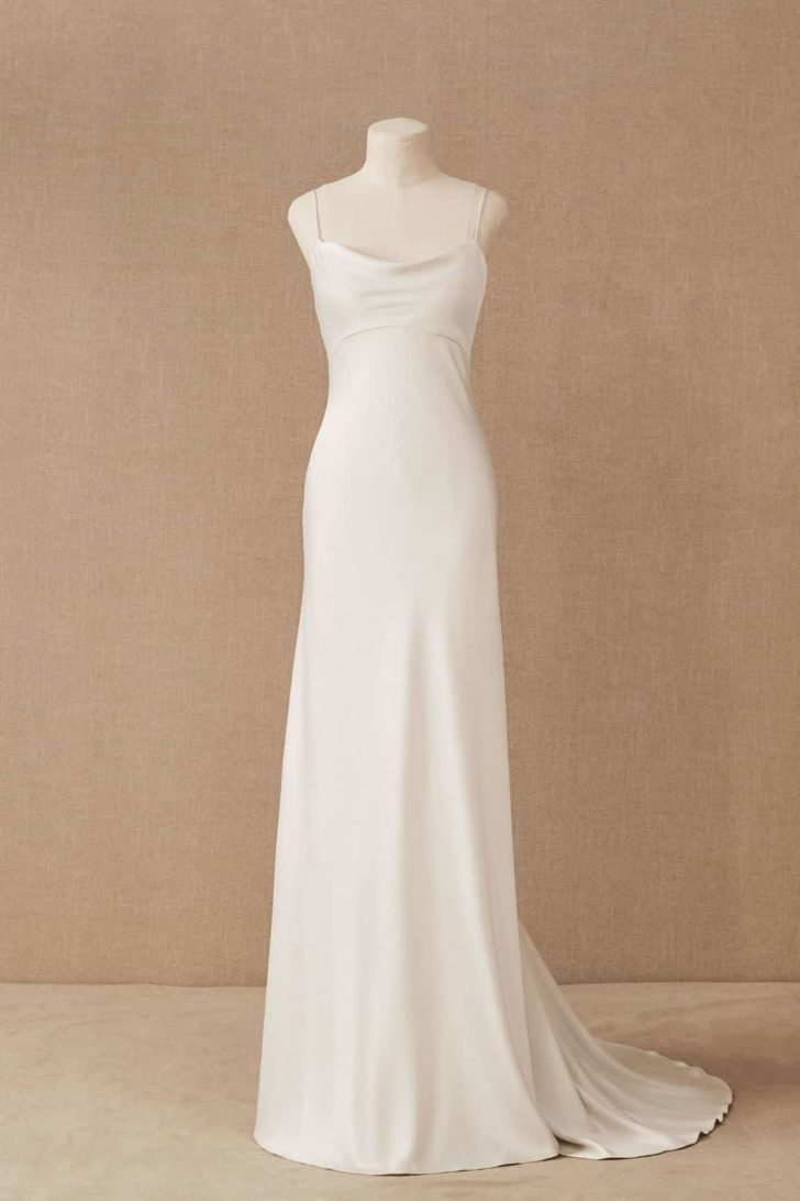 Sutton Gown - BHLDN - Fall 2020 Collection