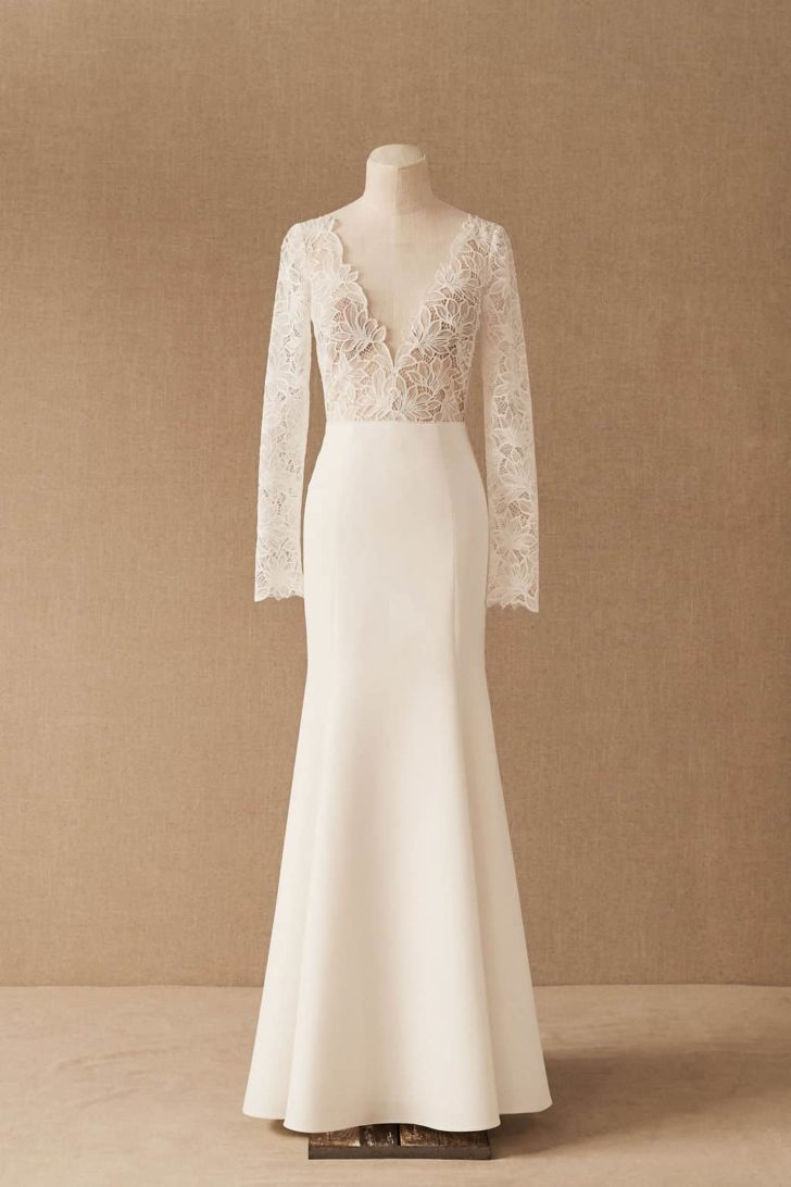 Veda Gown - BHLDN - Fall 2020 Collection