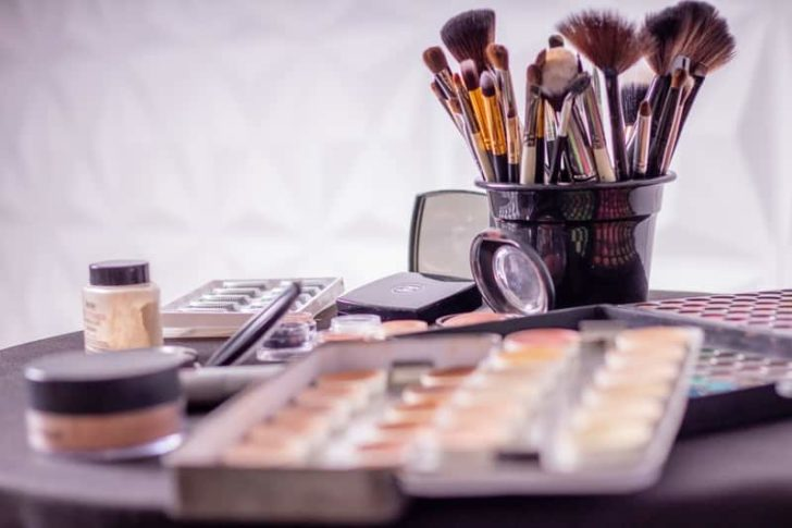 hair and makeup services for weddings