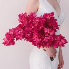 Gemma Bridal Bouquet - Something Borrowed Blooms