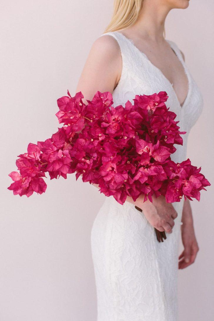 Gemma Bridal Bouquet - Something Borrowed Blooms