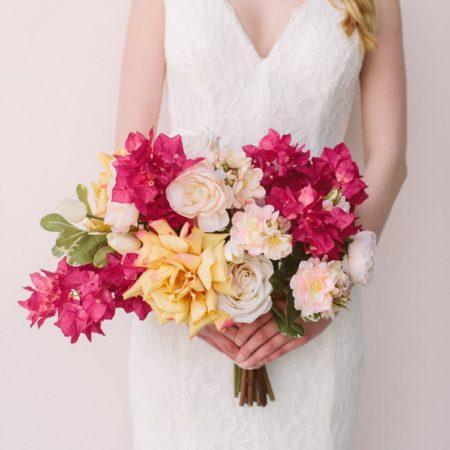 Gemma Bridal Bouquet