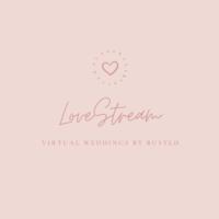 lovestream virtual weddings
