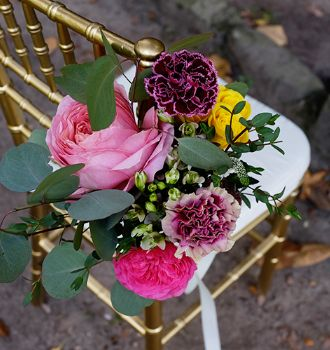 Enchanted Summer Collection - Fifty Flowers Wedding Collections - Pre-arranged wedding flower packs