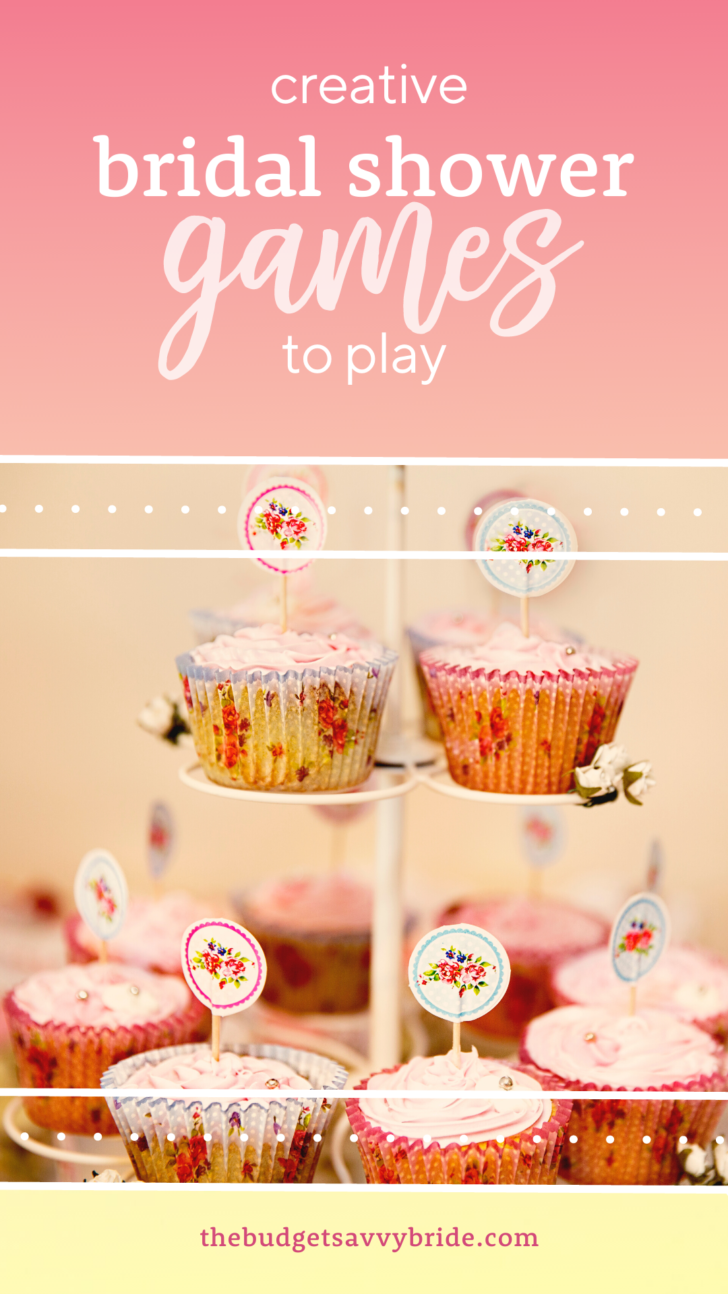 games to play at a bridal shower