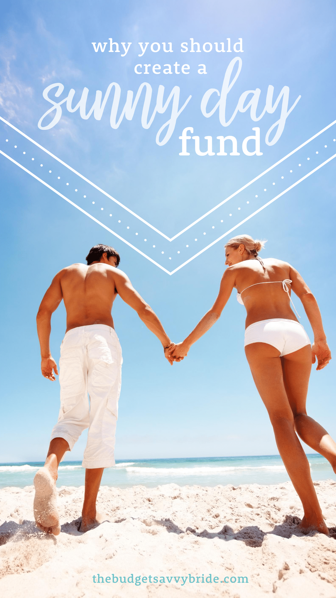why you should create a sunny day fund