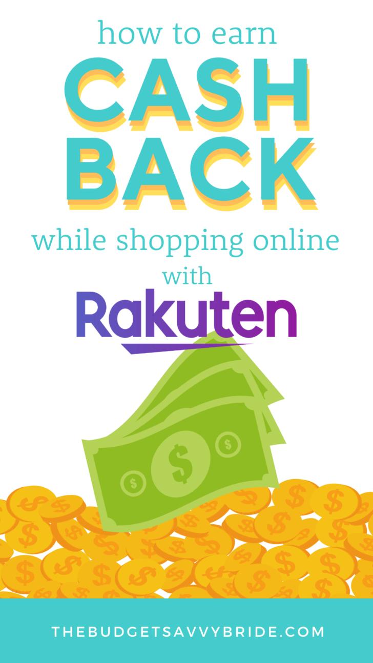 save big when shopping online with rakuten