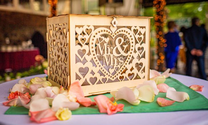 charitable wedding ideas - wedding donations - philanthropic wedding plans