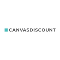 CanvasDiscount.com logo