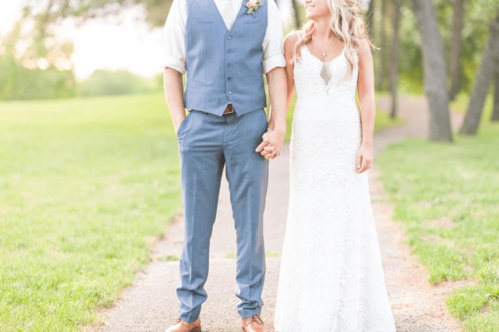 change wedding season