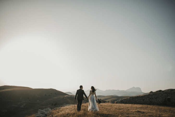 changing your wedding