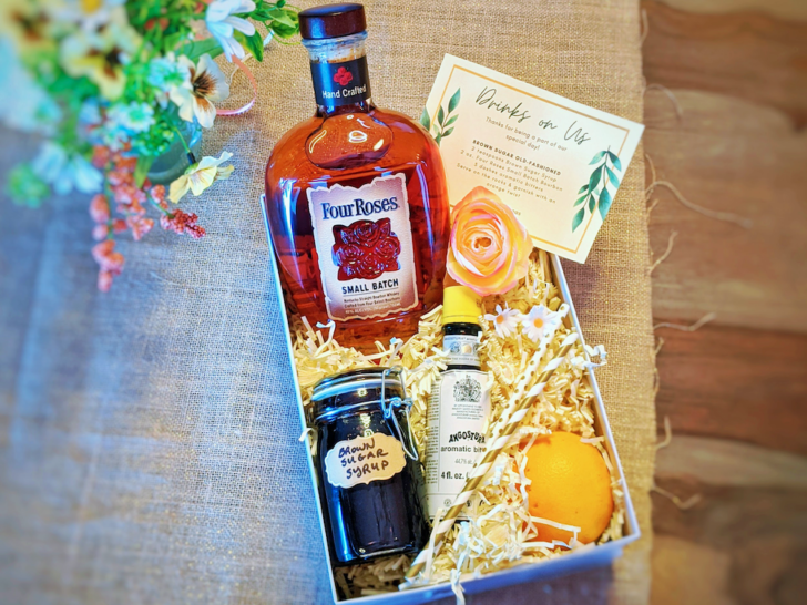 diy cocktail kits
