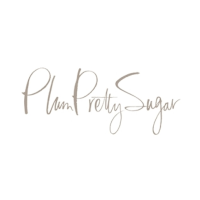 Plum Pretty Sugar logo