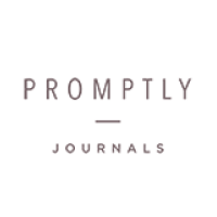 Promptly Journals logo