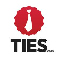 Ties.com logo
