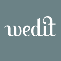Wedit logo