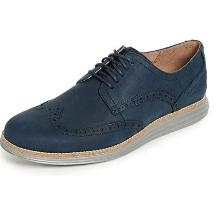 Cole Haan Original Grand Shortwing Oxford Shoe