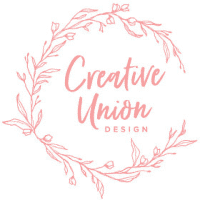 Creative Union Design logo