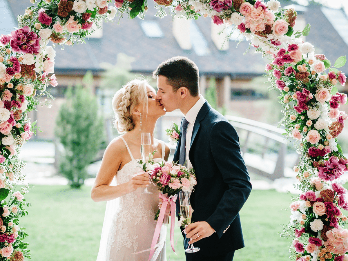 How planning a wedding can teach you how to better save money