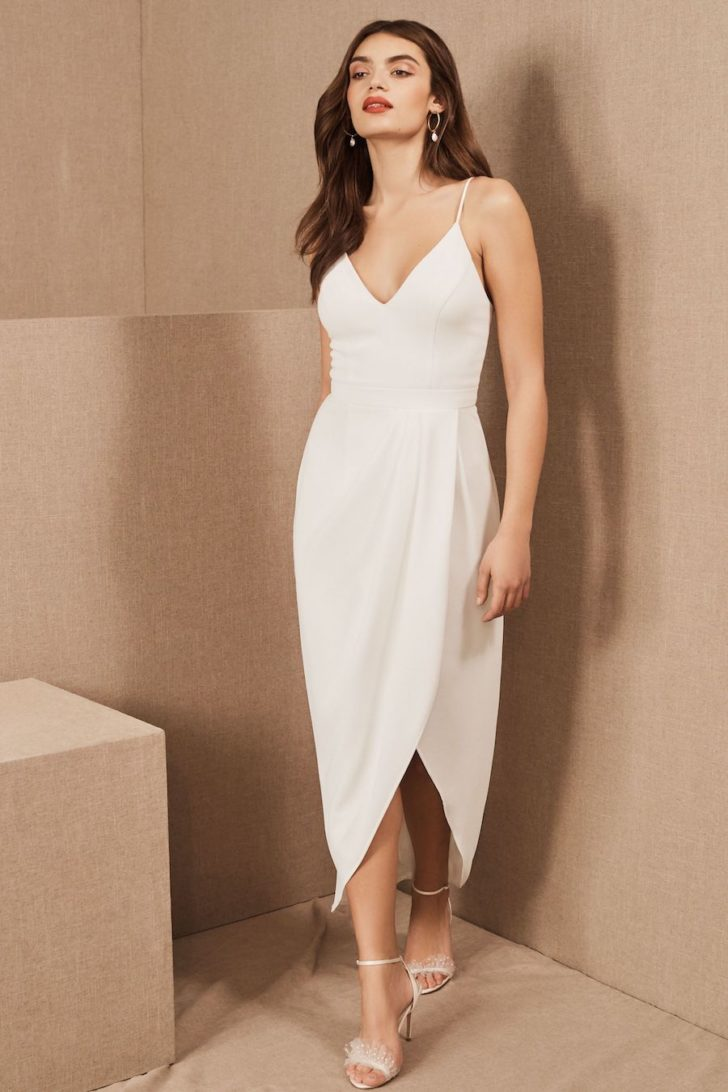 BHLDN Caron Dress