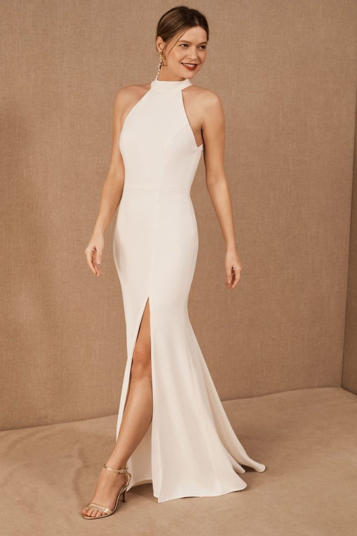 BHLDN Montreal Dress