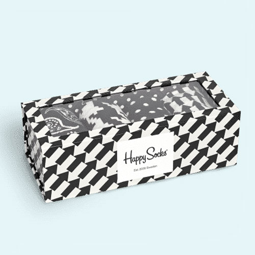 happy socks for groomsmen