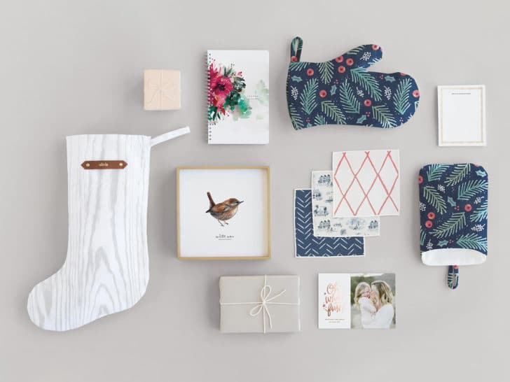 minted gifts