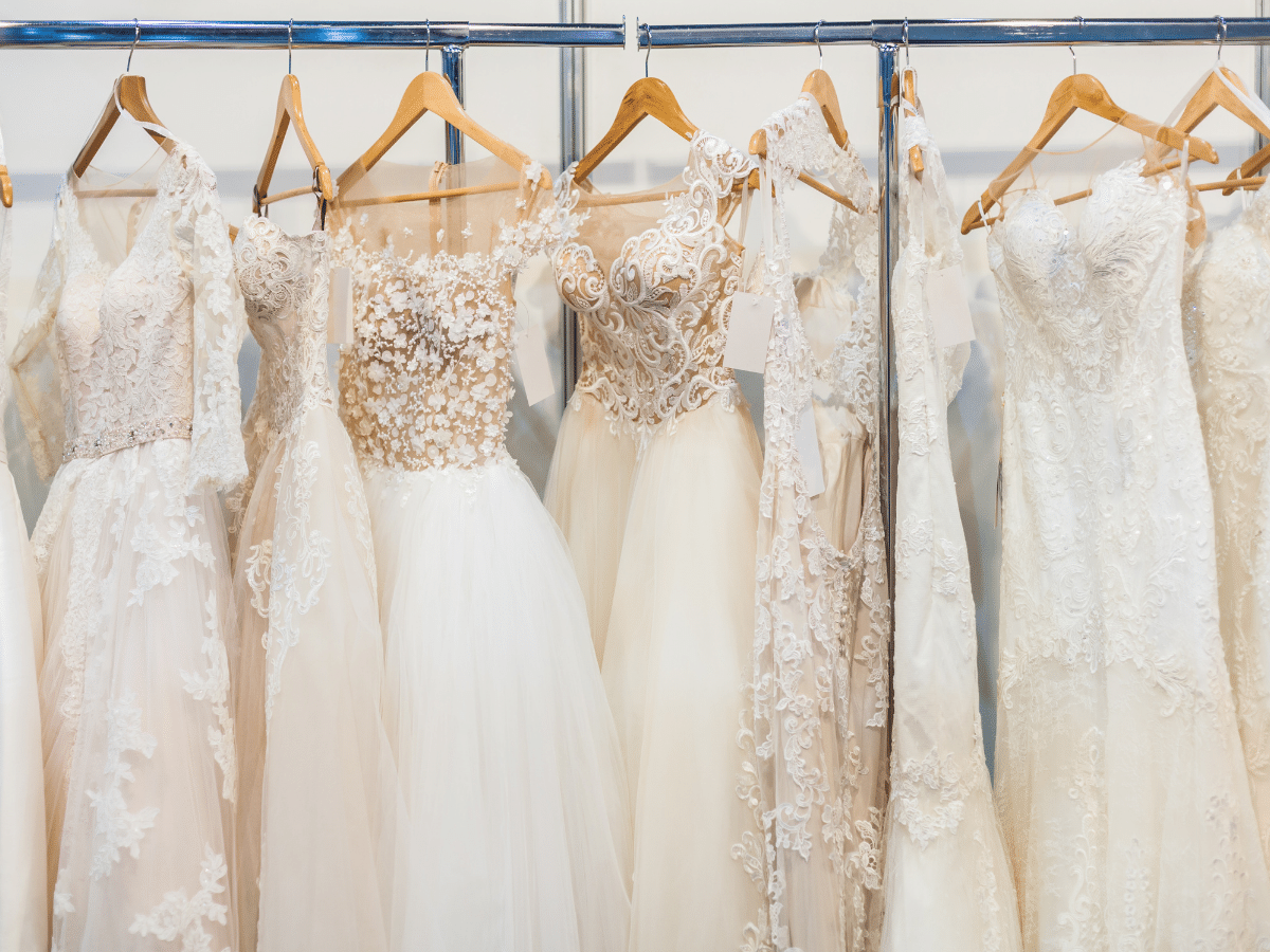 18 of Our Favorite Wedding Dresses under $18